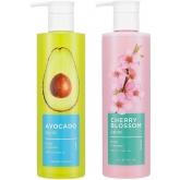 Гель для душа Holika Holika Body Cleanser