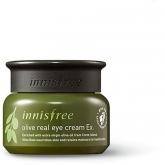 Питательный крем для век с маслом оливы Innisfree Olive Real Eye Cream Ex