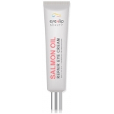 Восстанавливающий крем для век с лососевым маслом Eyenlip Salmon Oil Repair Eye Cream