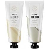 Очищающая маска с глиной Swisspure Super Herbe Paste Pack