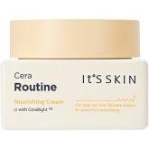 Восстанавливающий крем для очень сухой кожи It's Skin Cera Routine Nourishing Cream