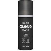 Чёрная пузырьковая маска для сужения пор Etude House Dark Cloud Mask Poreless