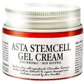 Гель – крем для лица Graymelin Asta Stemcell Anti-Wrinkle Gel Cream