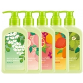 Гель для душа Nature Republic Bath And Nature Body Wash