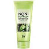 Несмываемая маска для волос с экстрактом нони Berrisom G9 Skin Noni No Wash Hair Pack