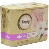 Дневные гигиенические прокладки Pure Dry Normal