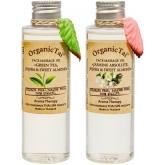 Массажное масло для лица Organic Tai Face Massage Oil