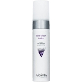 Лосьон для глубокого очищения пор Aravia Professional Pore Clean Lotion