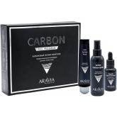 Карбоновый пилинг-комплекс Aravia Professional Carbon Peel Program