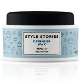 Воск для волос средней фиксации Alfaparf Milano Style Stories Defining Wax