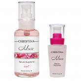 Детокс-сыворотка для лица Christina Muse Serum Supreme