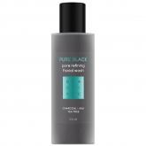 Глубокоочищающий гель для умывания Beautific Pure Black Pore Refining Facial Wash