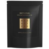 Сияющий кофейный скраб для тела Beautific Insta Diva Shimmering Body Scrub