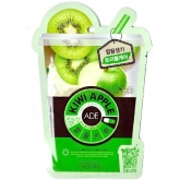 Тканевая маска Mediheal Kiwi Apple Mask