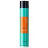 Лак с аргановым маслом The Saem Silk Hair Style Fix Spray