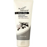 Крем для очищения лица Enprani Natuer Be Black Bean Cleansing Cream