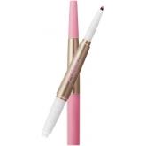 Двойной карандаш для глаз Shara Shara Creamy Dual Auto Eyestick