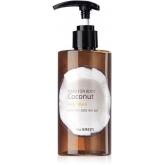 Кокосовый гель для душа The Saem Touch On Body Coconut Body Wash