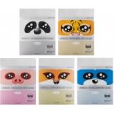 Согревающая маска для глаз Missha Animal Warming Eye Mask