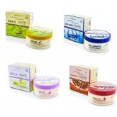 Очищающий крем с коллагеном FarmStay Pure Deep Cleansing & Massage Cream Collagen