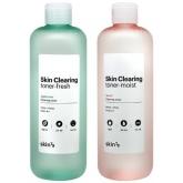 Очищающий тонер для лица Skin79 Skin Clearing Toner Fresh