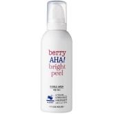 Пенка пузырьковая для лица Etude House Berry AHA Bright Peel Bubble Wash