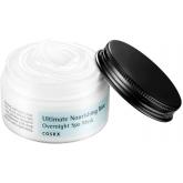 Восстанавливающая маска с рисовым экстрактом CosRX Ultimate Nourishing Rice Overnight Spa Mask