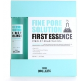 Эссенция для очистки пор Baviphat Urban Dollkiss Fine-Pore Solution First Essence