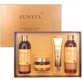 Набор уходовых средств Eunyul Snail Intensive Facial Care