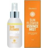 Мист с подсолнечником Deoproce Mist Sun Flower Essence