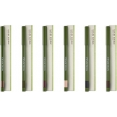 Гелевый карандаш для глаз Nature Republic Provence Creamy Gel Eyeliner