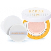 Тональный кушон A'pieu Power Block Tone Up Sun Cushion SPF50/PA+++