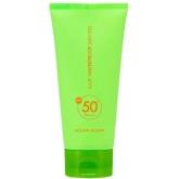 Солнцезащитный гель Holika Holika Aloe Waterproof Sun Gel SPF50+PA++