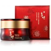 Омолаживающий крем для лица Welcos Hyo Yeon Jayang Nasolabial Folds Cream