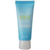 Крем для ног It's Skin Self Care Foot Cream