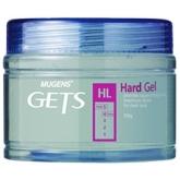 Гель для укладки волос Welcos Mugens Gets Hard Gel