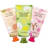 Крем для рук Seantree Moisture Hand Cream
