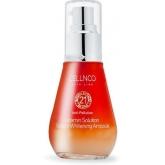 Отбеливающая сыворотка с витаминным комплексом Cellnco Boto Line Vitamin Solution Radiant Whitening Ampoule