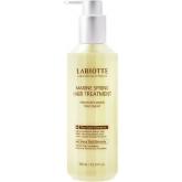 Увлажняющий бальзам для волос с экстрактом спирулины Labiotte Marine Spring Hair Treatment