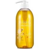 Медовый гель для душа SNP Honey And Propolis Body Cleanser