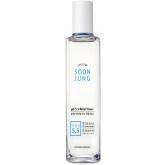 Тоник для сухой и чувствительной кожи Etude House Soon Jung pH 5.5 Relief Toner