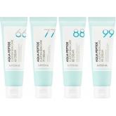 Увлажняющий крем с пептидами Missha Aqua Peptide Custom Skin Care Cream