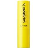 Стик против чёрных точек с экстрактом каламанси The Saem Calamansi Pore Stick Cleanser