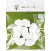 Коконы шелкопряда для очищения кожи Nature Republic Beauty Tool Cocoon Silk Ball