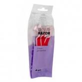 Одноразовые бритвенные станки для женщин Razor Breeze