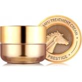 Крем для лица с лошадиным маслом Tony Moly Prestige Jeju Mayu Cream
