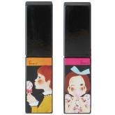 Универсальное средство для губ Fascy Twinkle Mojito Tint Gloss