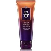 Восстанавливающая маска от выпадения волос Ryo Jayang Anti-Hair Loss Treatment