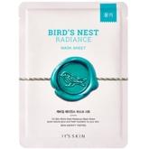 Омолаживающая тканевая маска It's Skin Bird's Nest Radiance Mask Sheet