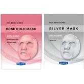 Тканевая маска для лица Milatte Foil Mask